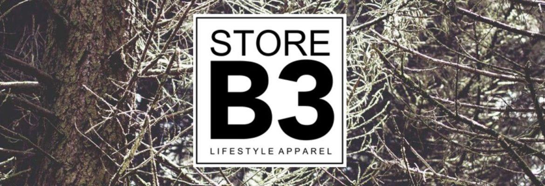 Store B3