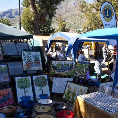 The Lions Club of Hout Bay