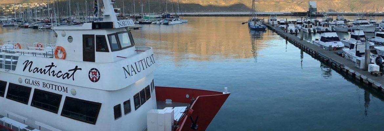 Nauticat Charters