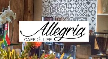 Allegria Cafe and Life