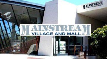 Mainstream Shopping Mall